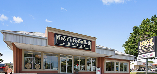 Best Flooring Center in Clermont, FL