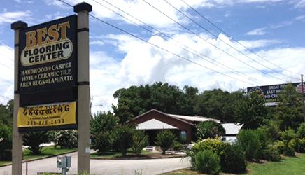 Best Flooring Center in Fruitland Park, FL
